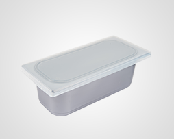 gelato 5 litre container